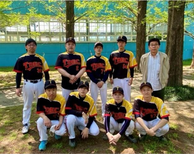 第64回朝日旗争奪津島地区軟式野球大会